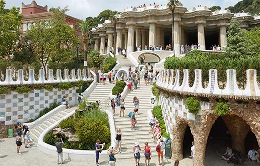 Urbani park