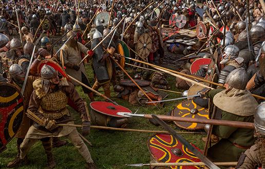 Kdo so bili vikingi