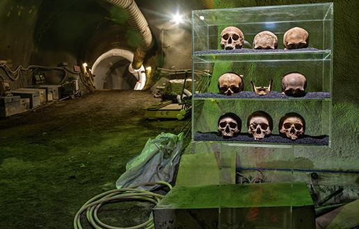 Lndn underground