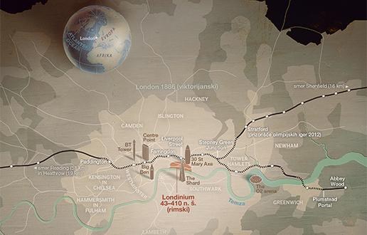 Londonsko podzemlje