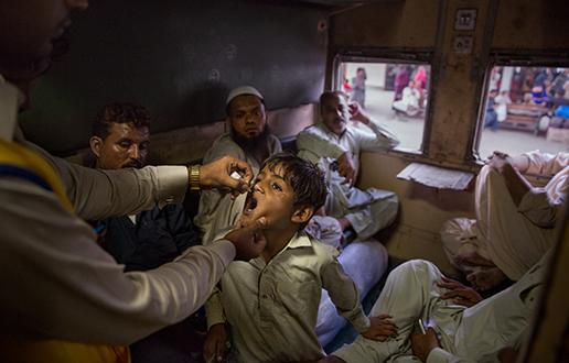 O pomembnosti cepljenja