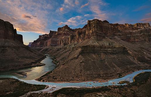 Ogroženi kanjon