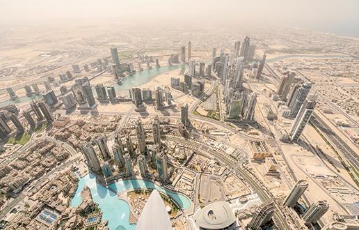Zeleni Dubaj