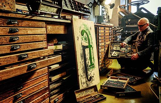 Stare delavnice