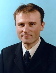 dr. Drago Perko
