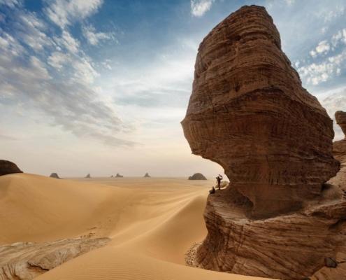 Afriški narodni parki