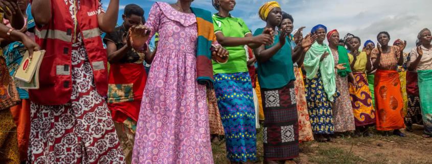 Preobrazba Ruande