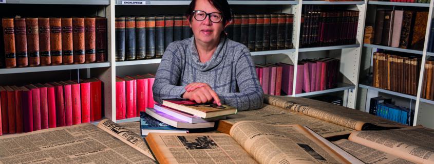 Dr. Nevenka Troha