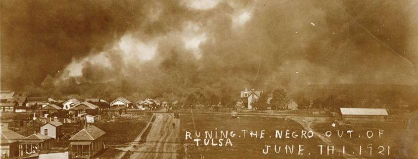 Rasni pokol v Tulsi